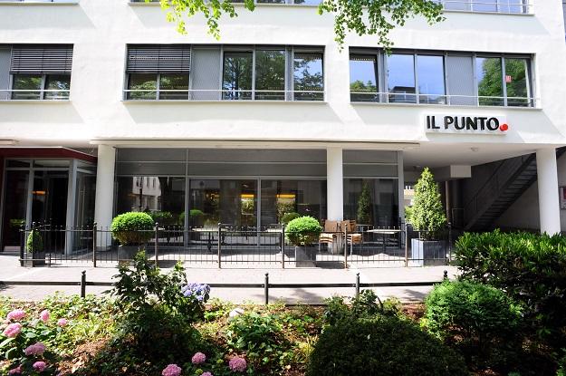 Foto 7 von Ristorante il punto in Bonn