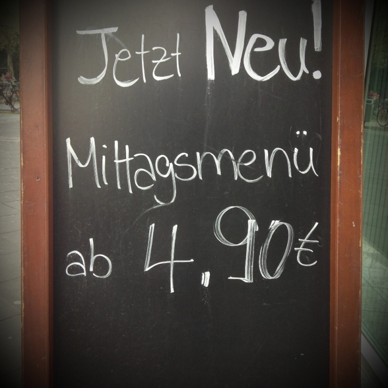 - Nagoya Japanisches Restaurant Sushi Grill - Köln- Bild 1