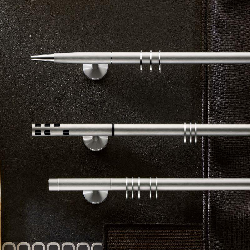 Vorhangstangen und Innenlaufsysteme - Marie Lind - Reutlingen- Bild 1
