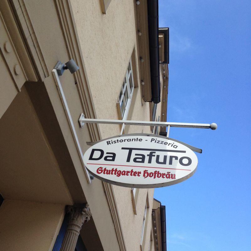 Photo von Da Tafuro  in Ludwigsburg