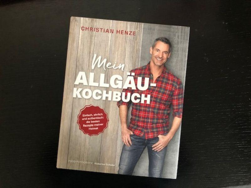 © Mein Allgäu Kochbuch / Christian Henze / Becker Joest Volk Verlag