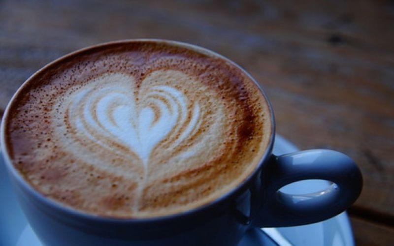 Cappuccino Tasse - (c) Dr. Stephan Barth  / http://www.pixelio.de/media/736164