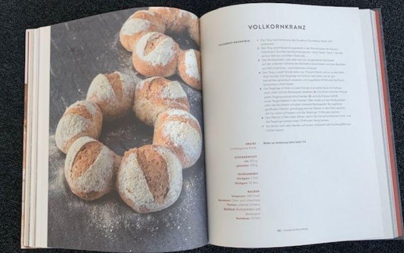 Dein bestes Brot / Judith Erdin / at Verlag
