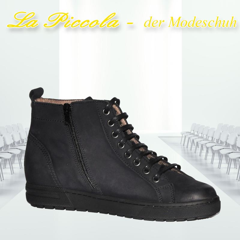 BE NATURAL KITZBÜHL 8-25200-27 001 BLACK - La Piccola der Modeschuh - Pulheim- Bild 5