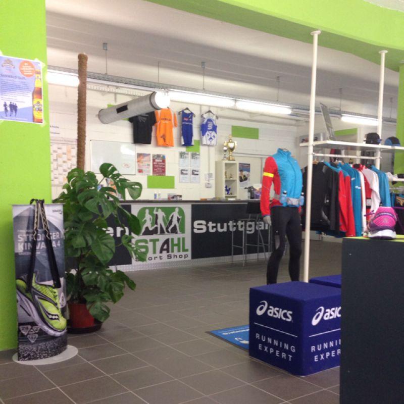 Photo von Stahl Sport Shop in Stuttgart