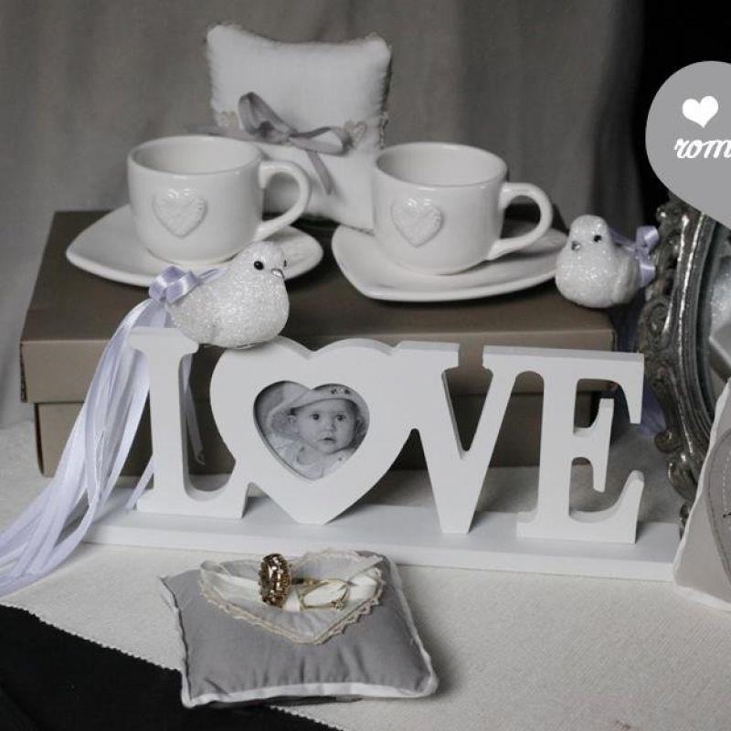 Romantisch in weiß... - Der schöne Dinge Laden - Dachau