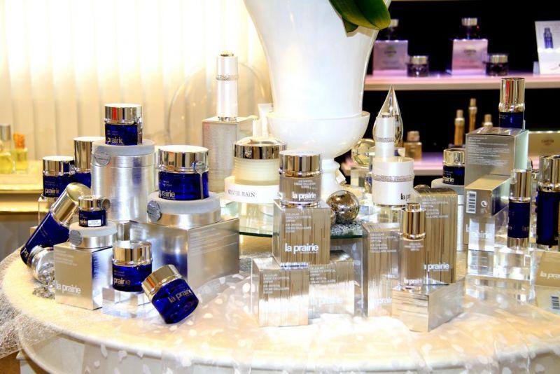 Thumbnail für Haut Couture Kosmetik