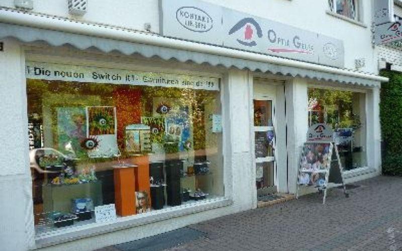 Photo von Optik Geuer & Nordhaus in Köln