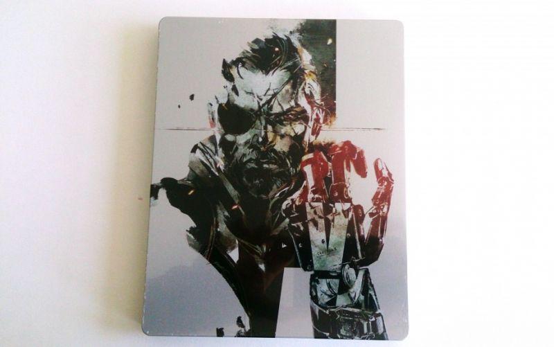 Metal Gear Solid V: The Phantom Pain - (c) Stadtmagazin.com/Freya Wolff