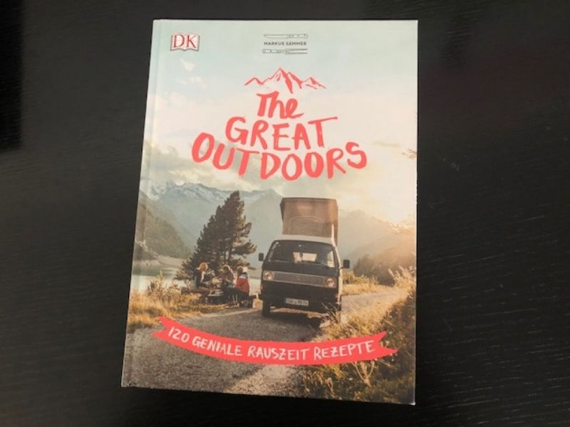 © The great Outdoors / DK Verlag / Markus Sämmer