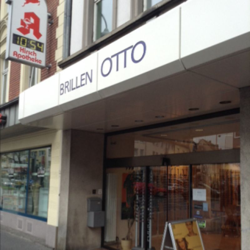 Photo von Brillen Otto in Köln