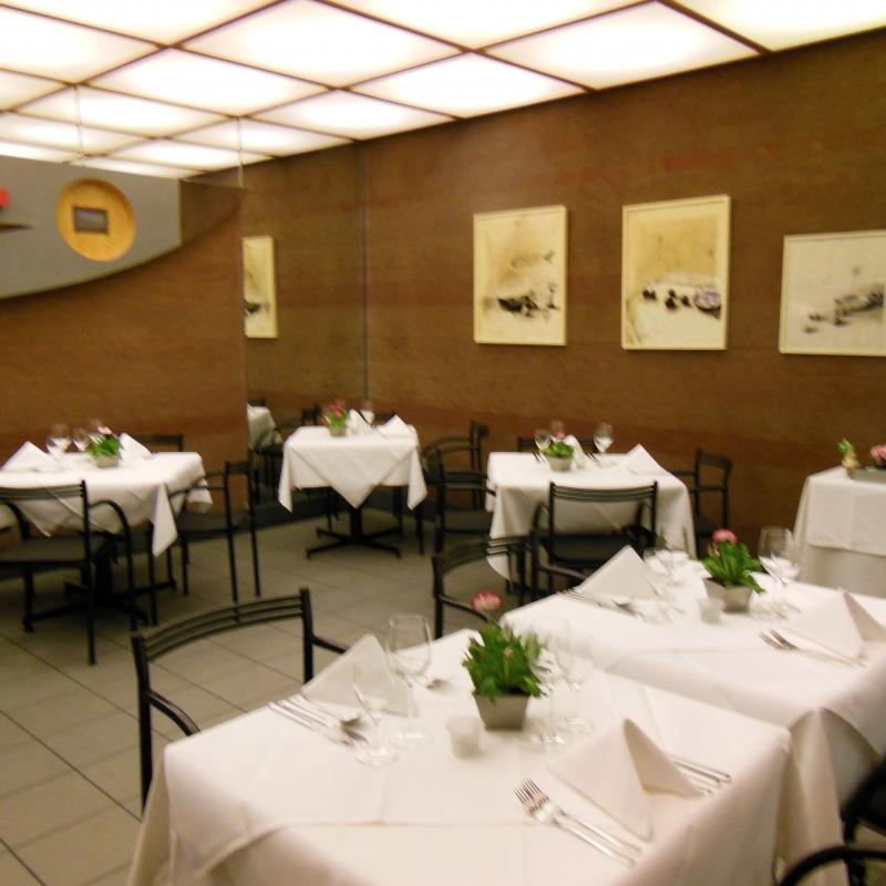 Restaurants Karlsruhe Ristorante Umberto Primo  - Ristorante Umberto Primo - Karlsruhe- Bild 3
