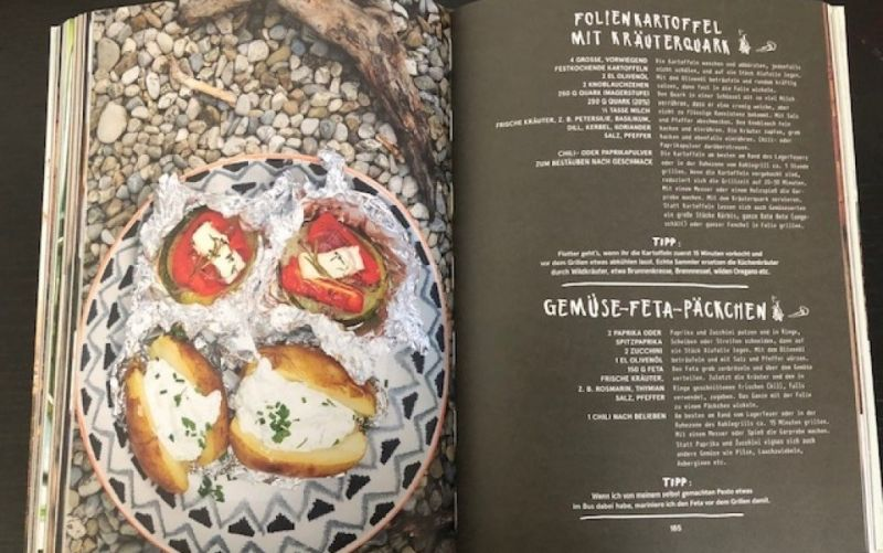 The great Outdoors / DK Verlag / Markus Sämmer