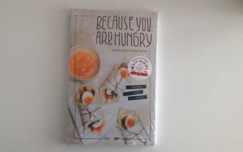 Kochbücher Food-Blogger