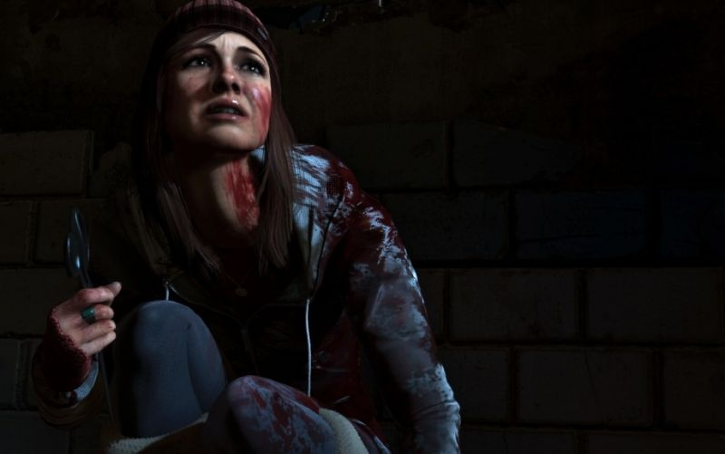 Until Dawn Screenshot - (c) playstationfriends
