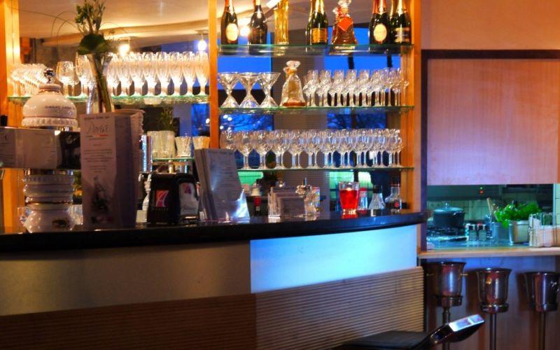 Foto 2 von Parisi Ristorante - Pizzeria - Bar in Augsburg