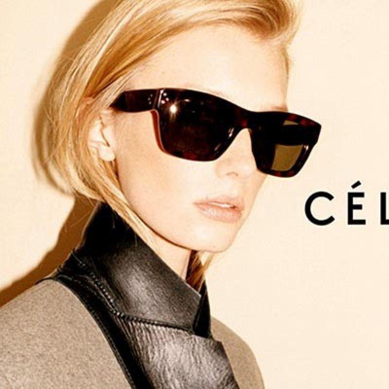 Celine Eyewear 2014 - Optik Martin - Stuttgart- Bild 1