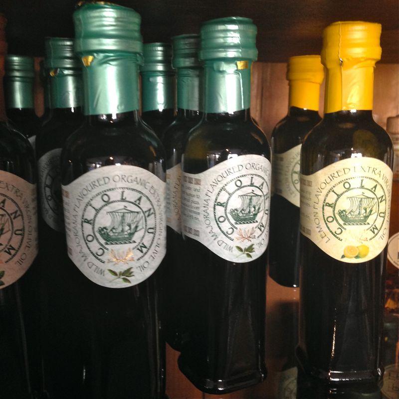 Olivenöl aus Italien - Pasta Fresca & Co Feinkost - Kirchheim unter Teck