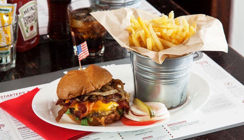 Photo von Belicious Burger in München