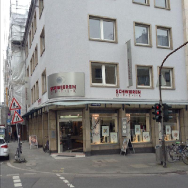 Photo von Optik Schwieren in Köln