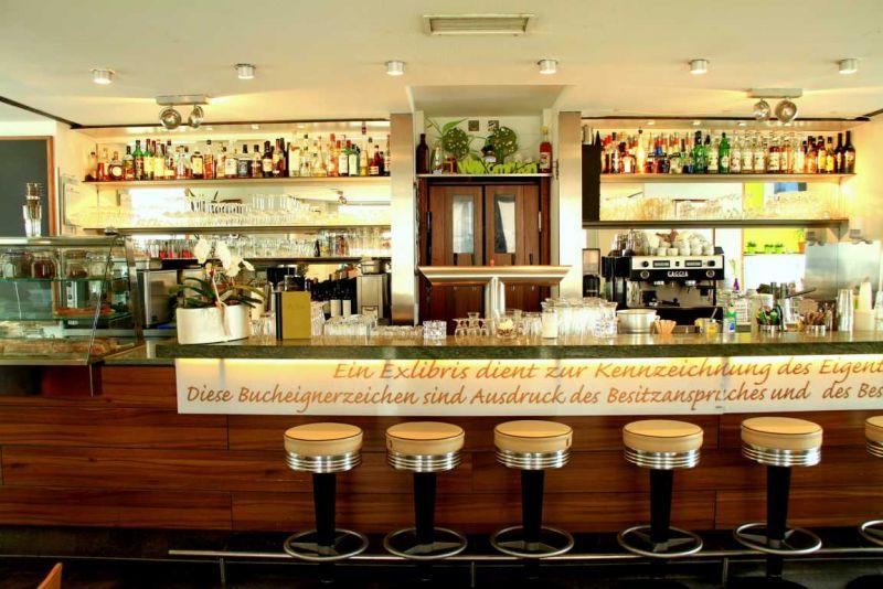 Photo von Cafe Bar Exlibris in Gerlingen