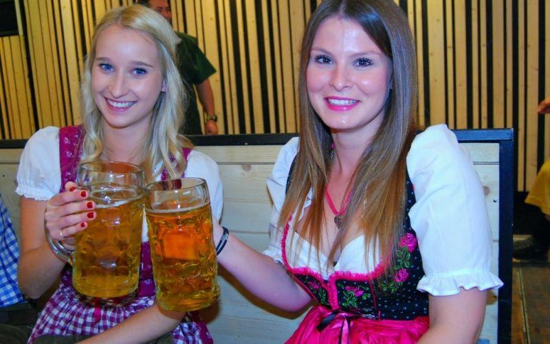 Cannstatter Volksfest in Stuttgart - (c) Alexander Kappen