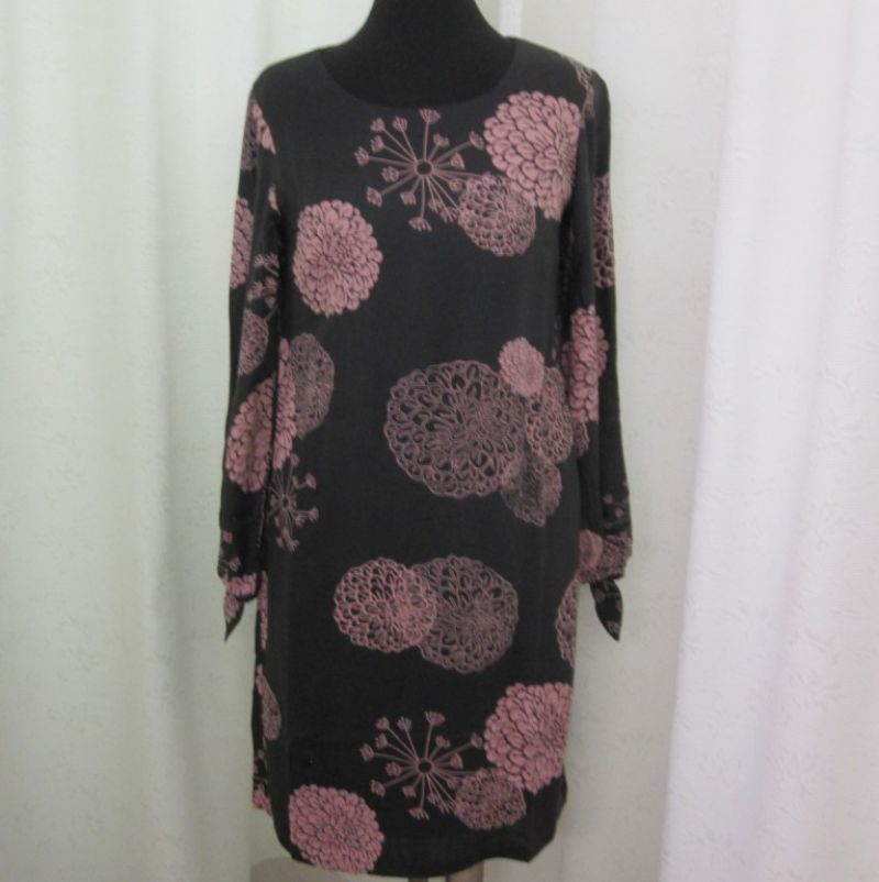 Nomads Kleid, unterfüttert, Gr. 8 - 16. - Ingrid Moden - Augsburg- Bild 1