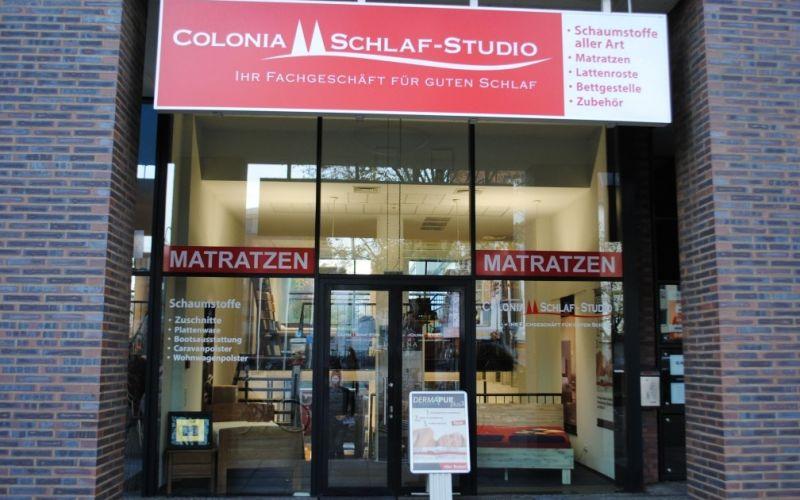 Photo von Colonia Schlaf-Studio in Köln