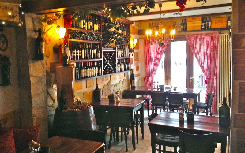 Foto 1 von Enoteca Bacco - Weinlokal in Kirchheim unter Teck