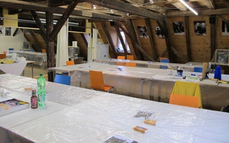 Foto 9 von Angelika Behr Aquarell- und Wachsmaltechnik in Fellbach