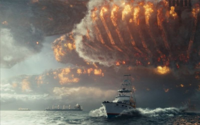 - (c) 20th Century Fox / Independence Day 2