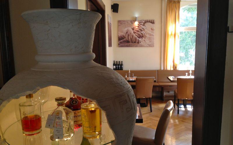Foto 2 von Restaurant Ammos in Kirchheim unter Teck