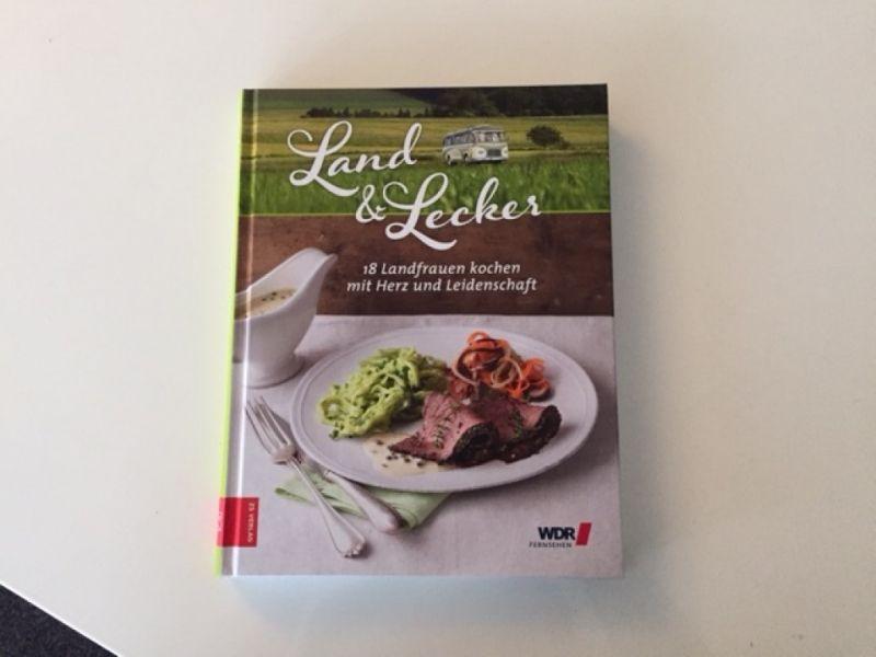 © Land & Lecker - 18 Landfrauen kochen mit Herz und Leidenschaft aus dem ZS Verlag / Christine Pittermann
