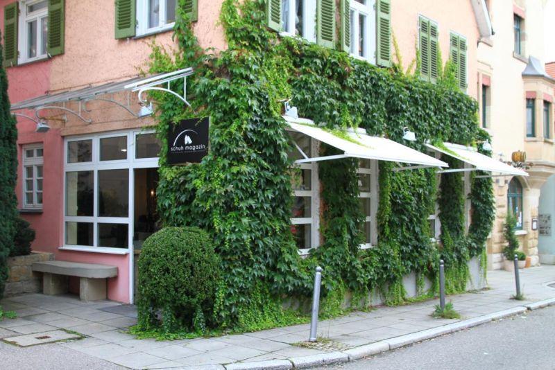 Foto 19 von schuh magazin ITALIENISCHE TASCHEN UND SCHUHE in Stuttgart