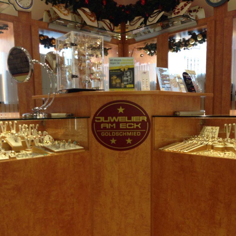 Photo von Juwelier am Eck in Stuttgart