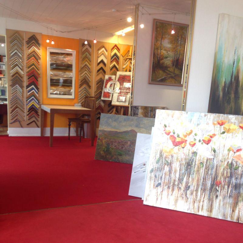 Photo von Kunsthandlung Beck in Kirchheim unter Teck