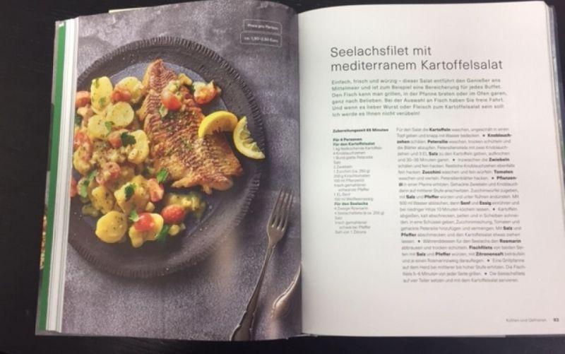 Viel für wenig / Clever kochen mit Björn Freitag / Becker Joest Volk Verlag