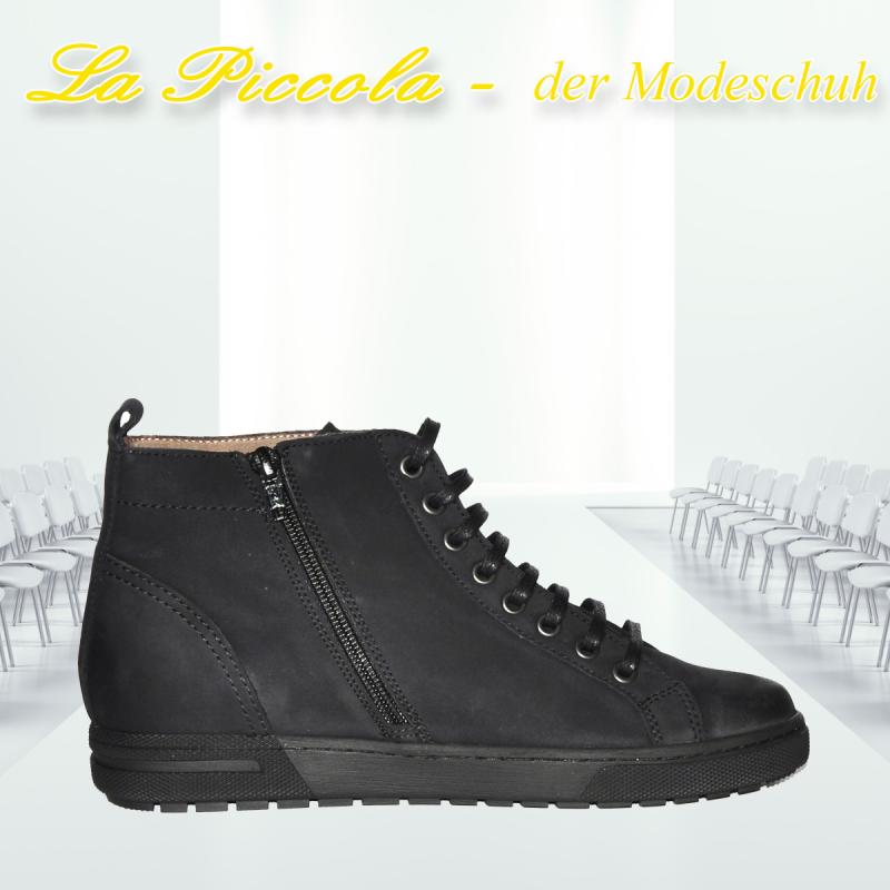 BE NATURAL KITZBÜHL 8-25200-27 001 BLACK - La Piccola der Modeschuh - Pulheim- Bild 4