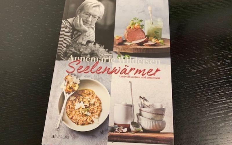 - (c) Seelenwärmer / Annemarie Wildeisen / Lustvoll kochen und geniessen / atVerlag