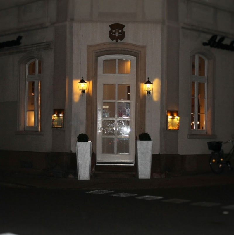 Akademie Restaurant - Akademie Restaurant - Heidelberg