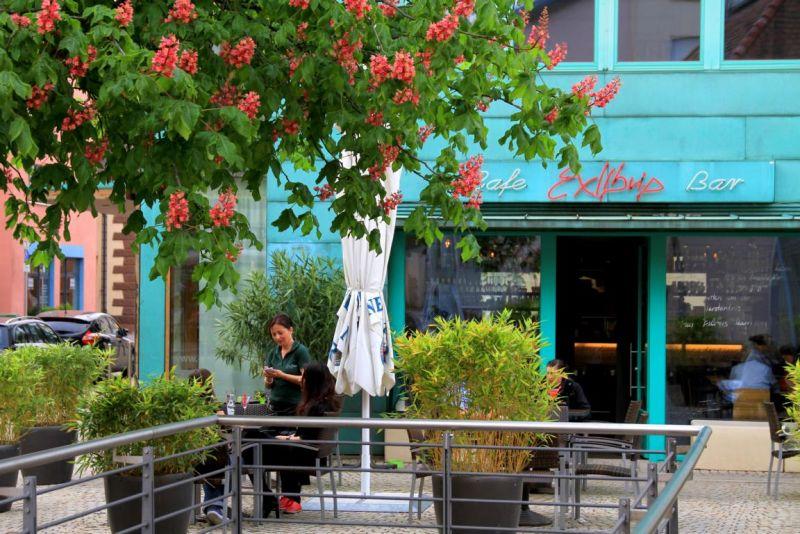Foto 9 von Cafe Bar Exlibris in Gerlingen