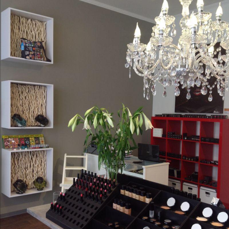 Photo von ROUGE cosmetics in Recklinghausen