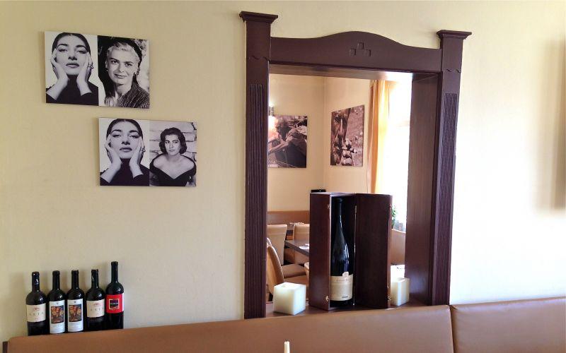 Foto 3 von Restaurant Ammos in Kirchheim unter Teck