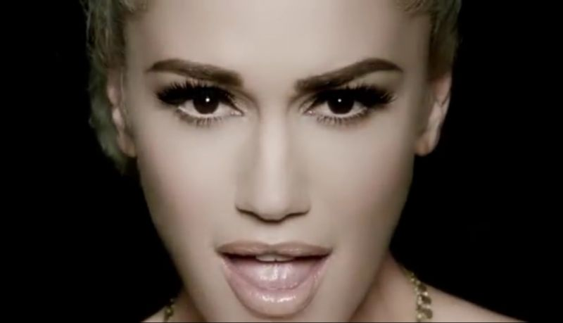 Gwen Stefani Snapshot aus ihrem Video 'Misery' - (c) Youtube.com/GwenStefaniVEVO/https://www.youtube.com/watch?v=7vqqPkDsLNA