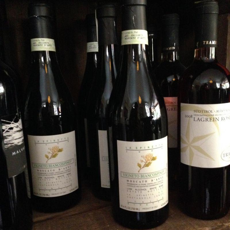 La Spinetta - Top Wein aus Italien - ATTIMI - Stuttgart