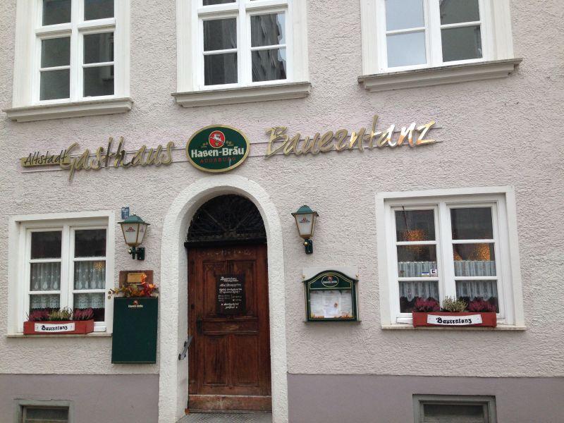 Photo von Bauerntanz Das Altstadtgasthaus in Augsburg