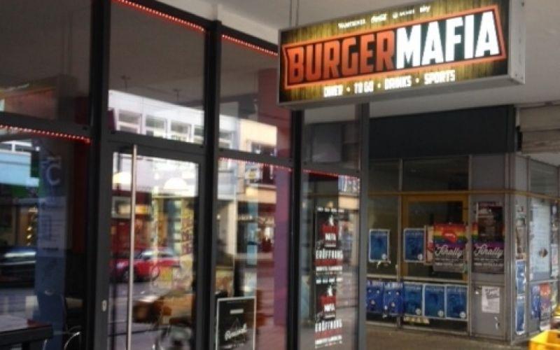 Photo von Burger Mafia Saarbrücken in Saarbrücken