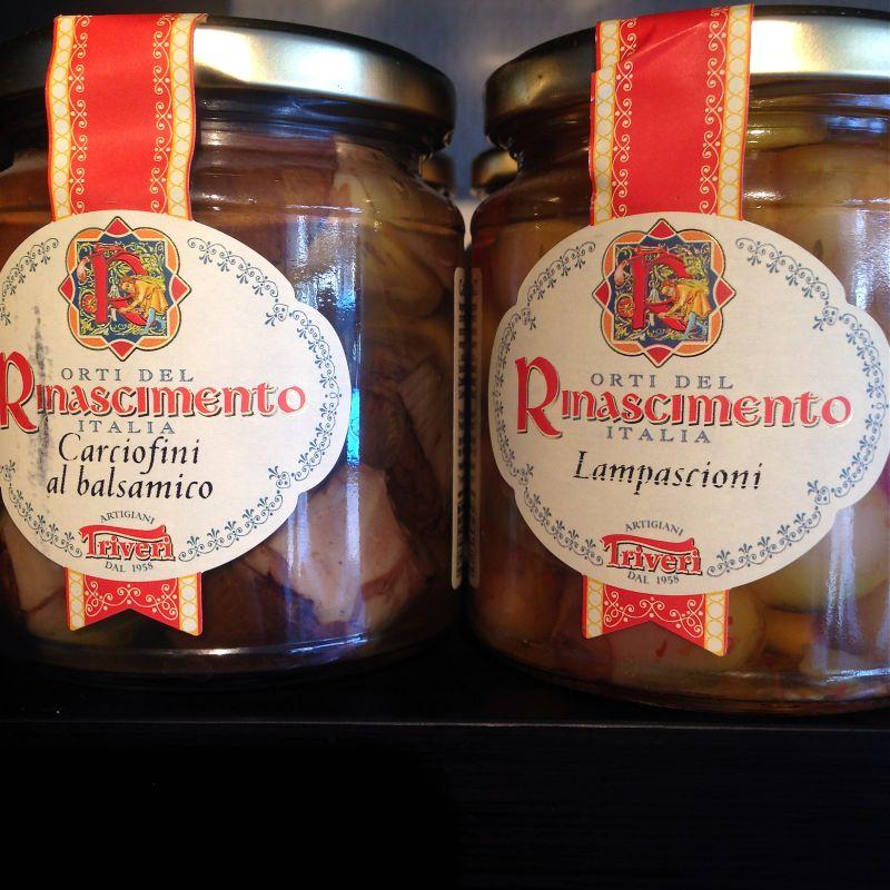 Feinkost aus Italien - Pasta Fresca & Co Feinkost - Kirchheim unter Teck