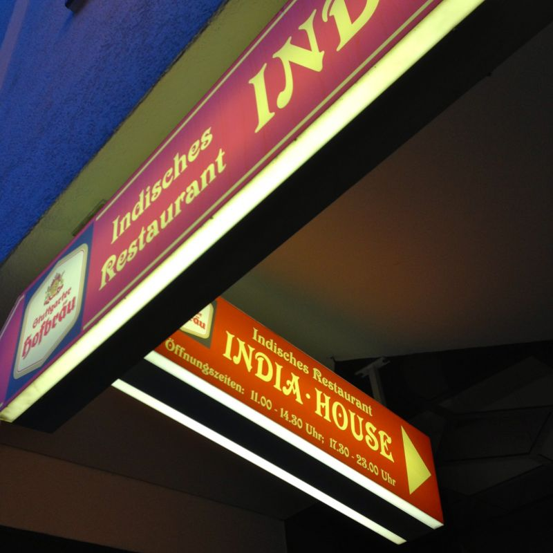 Photo von India House Restaurant Stuttgart in Stuttgart