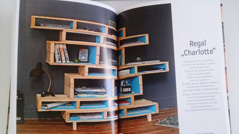 buchtipp m bel bauen aus paletten 21 upcycling kreationen aus holzpaletten. Black Bedroom Furniture Sets. Home Design Ideas